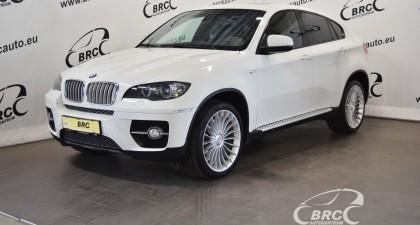 BMW X6 Xdrive A/T