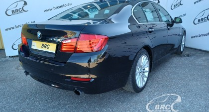 BMW 535 i xDrive Automatas