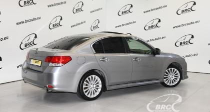 Subaru Legacy 2.5 GT AWD Automatas