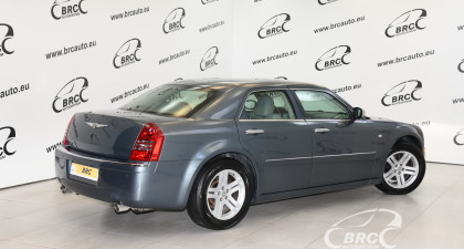 Chrysler 300 C 2.7 V6 Automatas