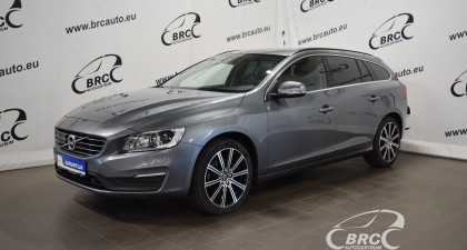 Volvo V60 D3 Momentum A/T