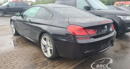 BMW 640 i Automatas
