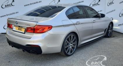 BMW 540 i M-Sport Automatas