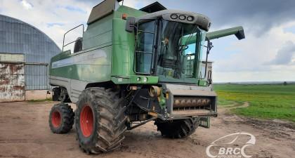 Fendt 6300 C Header 6m.