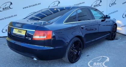 Audi A6 3.0 TDI Quattro Automotas