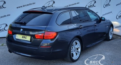 BMW 525 d M-Sport Touring Automatas