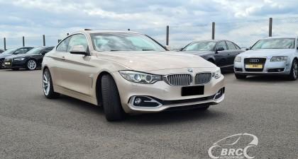 BMW 420 2.0 Modern