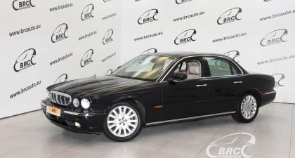 Jaguar XJ 3.0 Automatas