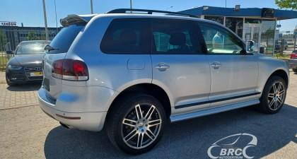 Volkswagen Touareg 3.0 TDI Automotas