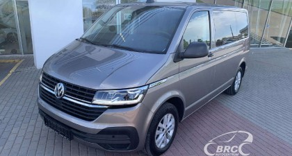 Volkswagen Multivan DSG Automatas