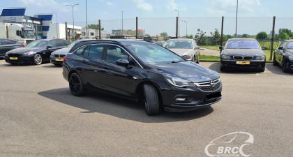 Opel Astra CDTi Sports Tourer