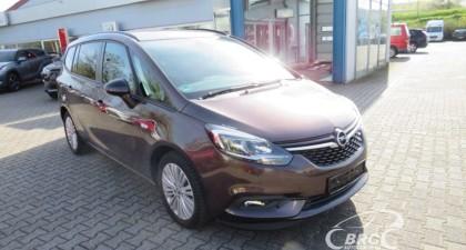 Opel Zafira 1.4 Turbo Automatas