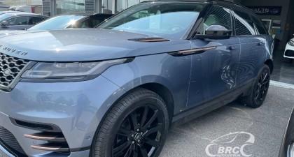 Land Rover Range Rover Velar 2.0 Si4 Automatas