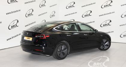 Tesla Model 3 Standard Range Plus