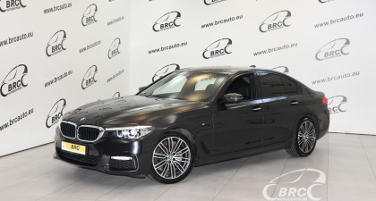 BMW 520 i M-Sport Automatas