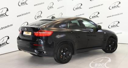 BMW X6 xDrive50i Automatas