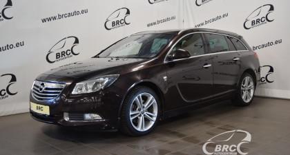 Opel Insignia OPC Line 4x4