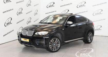 BMW X6 M50d xDrive Automatas