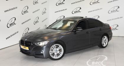 BMW 328 M-sport Automatas