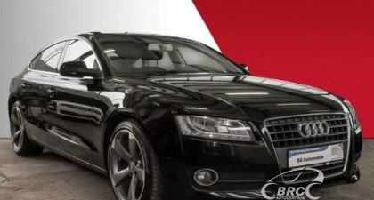 Audi A5 Sportback 2.0 TFSI