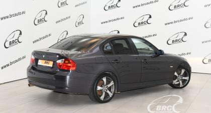 BMW 318 2.0i