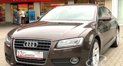 Audi A5 Sportback 1.8 TFSI Automatas