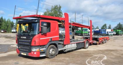 Scania P 380 Rolfo