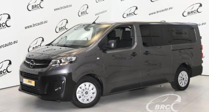 Opel Zafira Life 1.5 D