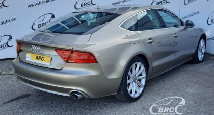 Audi A7 Sportback 3.0TDI Automatas