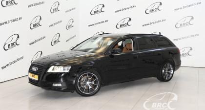 Audi A6 2.0 TFSI Avant