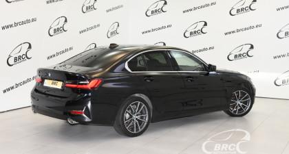 BMW 320 xDrive Automatas