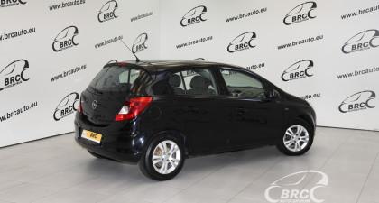 Opel Corsa 1.2 Automatas
