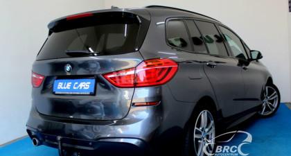 BMW 218 Gran Tourer i M Sport Automatas
