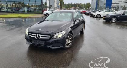 Mercedes-Benz C 200 Bluetec Business