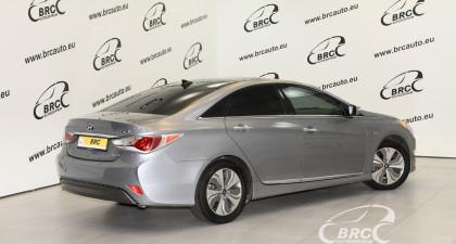 Hyundai Sonata 2.4 Hybrid BlueDrive Limited Automatas