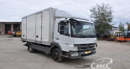 Mercedes-Benz 1018