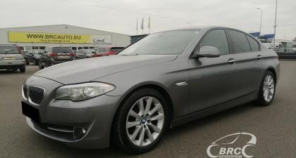 BMW 528 3.0i Automatas