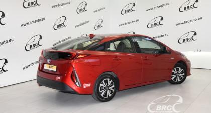 Toyota Prius 1.8 Prime Plug-In Hybrid Automatas