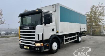 Scania 114 L 380