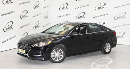 Hyundai Sonata 2.4 SE Automatas