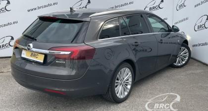 Opel Insignia 2.0 CDTI Sports Tourer SW