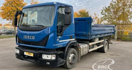 Iveco EuroCargo 120-220 Euro 6
