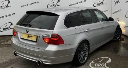 BMW 335 d Automatas