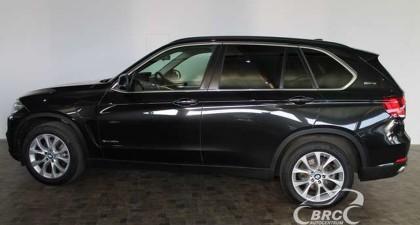 BMW X5 xDrive40e Plug in Hybrid