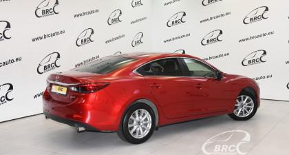 Mazda 6 2.0i Skyactiv Automatas