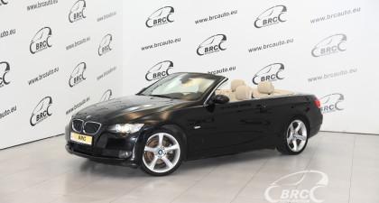BMW 325 i Cabrio Automatas