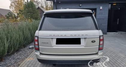 Land Rover Range Rover Vogue 3.0 SDV6 Automatas