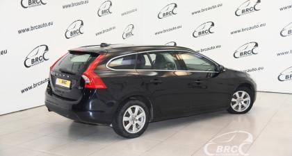 Volvo V60 2.0 Momentum