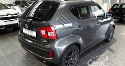 Suzuki Ignis Allgrip