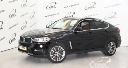 BMW X6 30d xDrive Automatas